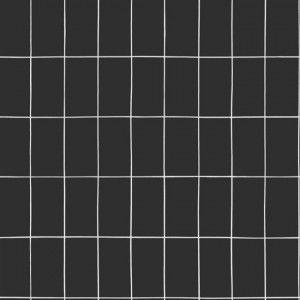 טפטים מפרויקטים, טפט אריחים שחור לבן