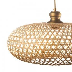 גופי תאורה תלויים, מנורת קש תלויה קרוז