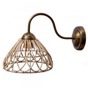 מנורת קש טולום
