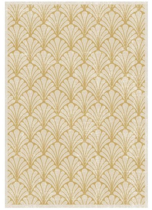 שטיח סיישל גולד