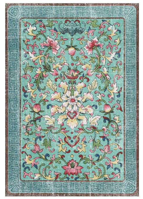 שטיח סיאם