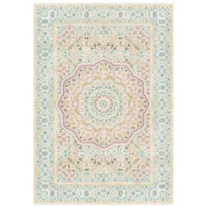 שטיח פסטל