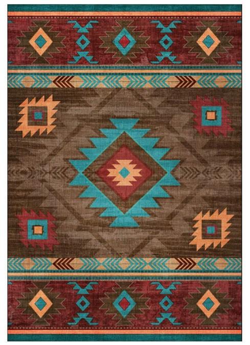 שטיח פוקהונטס