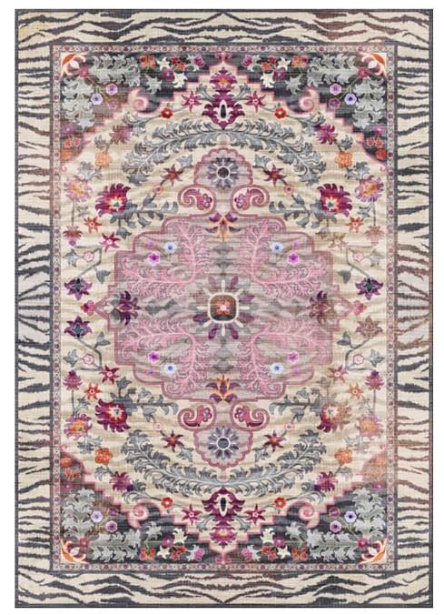 שטיח טייגר לילי
