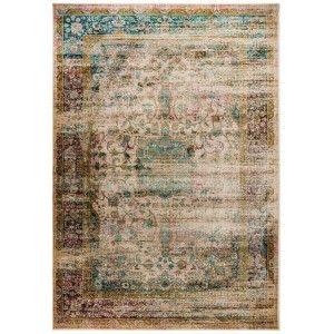 שטיח וינטג' הילה