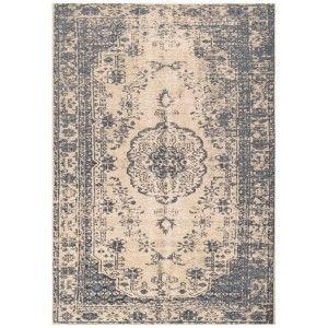 שטיח וינטג' אותלו