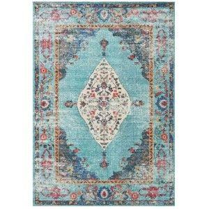 שטיח אקלקטי בנג'ול