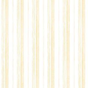 טפט פסים שונים - צהוב