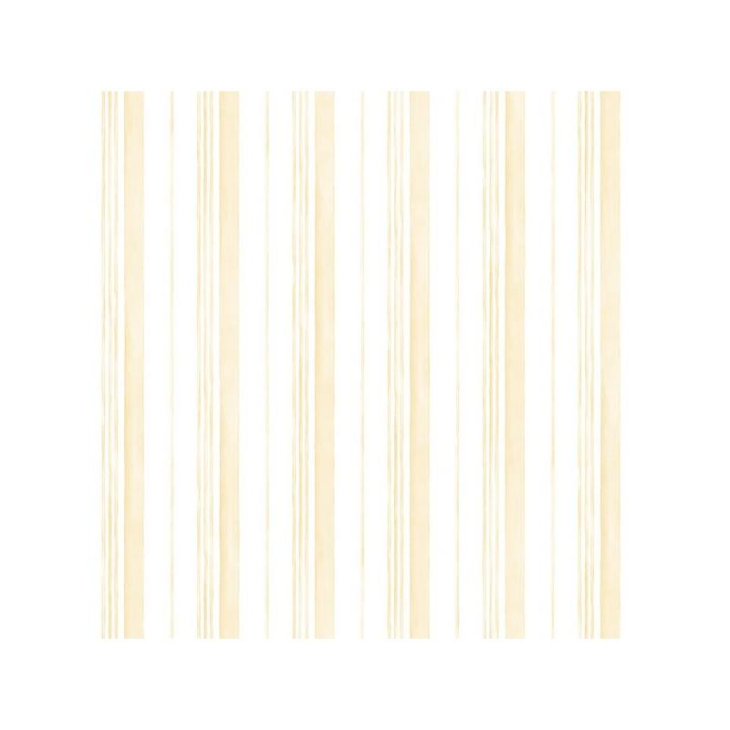 טפטים מעוצבים , טפט פסים שונים - צהוב