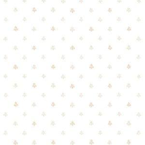 טפטים מעוצבים , טפט פרחים פלור דה ליס 1