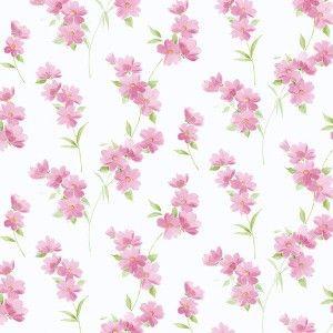 טפט שפע של פרחים