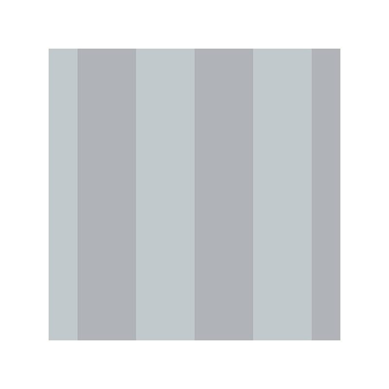 טפט פסים מבריק בגוון אפור