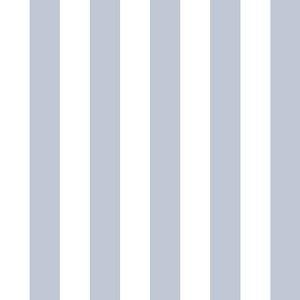 טפט פסים ונהנים - תכלת ולבן