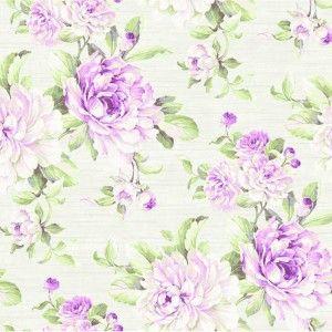 טפטים מפרויקטים, טפט ורדים אביבי 1