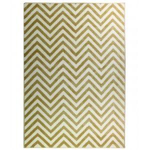 שטיח מודרני הנרי גולד