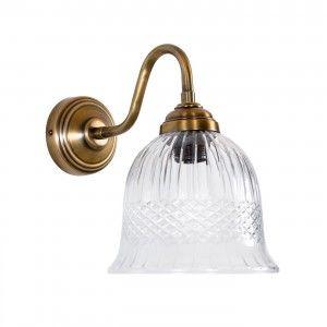 מנורת קיר בארי