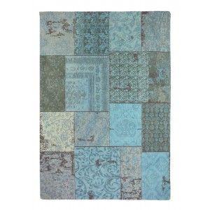 שטיח טלאים מרסלו