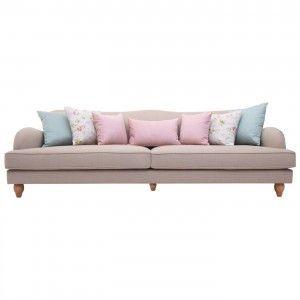 ספה מעוצבת נטע