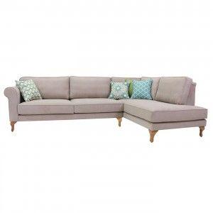 ספה פינתית מעוצבת עידה