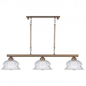 מנורה תלויה בטי