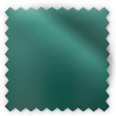 בד בגוון ירוק כהה - קטיפה 103Y