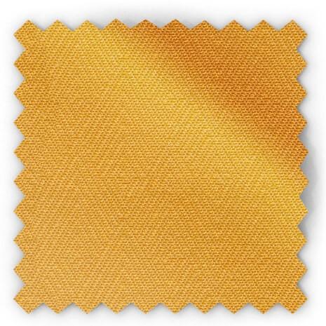 בד מעוינים גיאומטרי בגוון צהוב - ליאונה 16