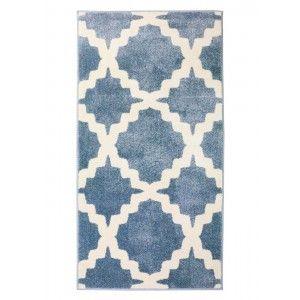 אדגר תכלת - שטיחון