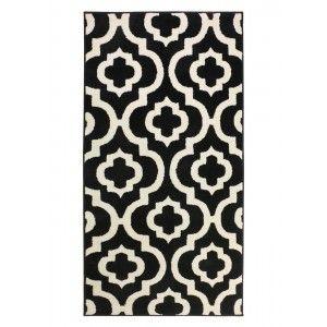 אדוארד שחור - שטיחון