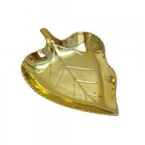 עלה זהב להגשה